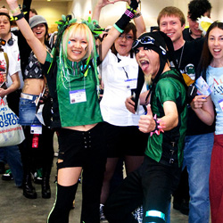 RMMS-Live-Event-BESPA-KUMAMERO-Anime-Boston-2009-fans