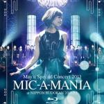 Mic-a-Mania (2013)
