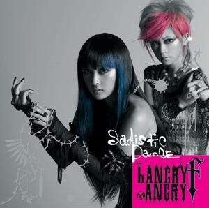 Hangry & Angry – Sadistic Dance