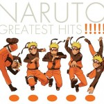 Naruto Greatest Hits (2012)
