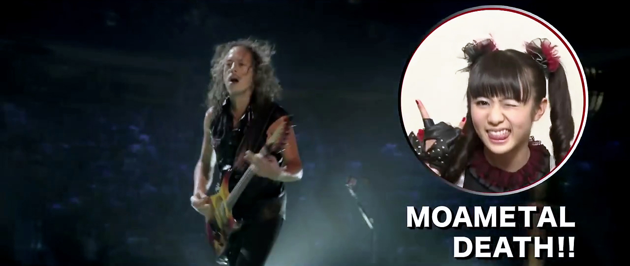 RMMS-BABYMETAL-Metallica-MoaMetal
