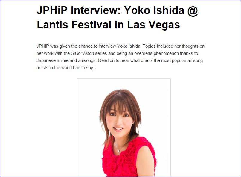 RMMS-Yoko-Ishida-JPHP-Lantis-Las-Vegas-Interview-2014-A