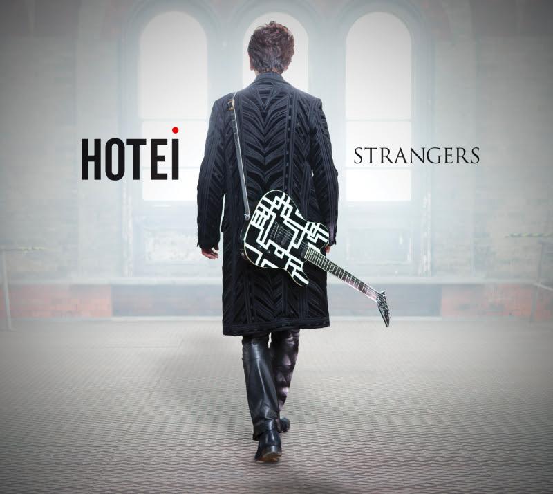 Tomoyasu Hotei - Strangers (Review)