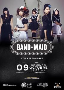 RMMS-BAND-MAID-Mexico-2016-announce-1