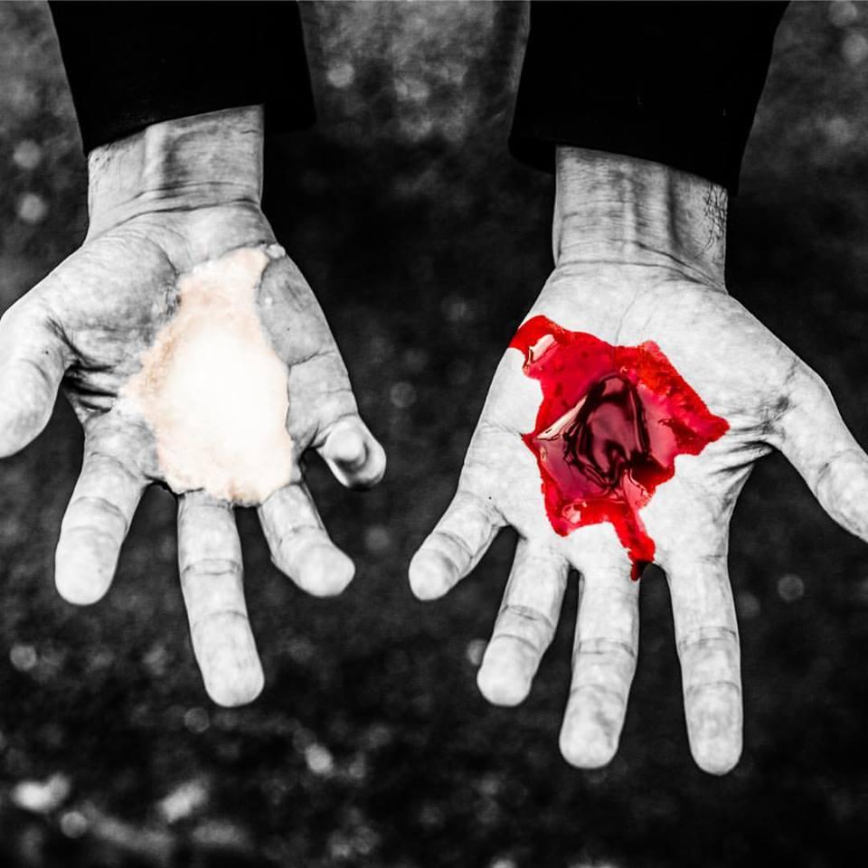 RMMS-Urbangarde-Temma-Matsunaga-Blood-Semen-Death-promo2