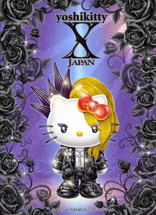 RMMS-Yoshiki-WeAreX-Anime-Expo-Screening-Yoshikitty