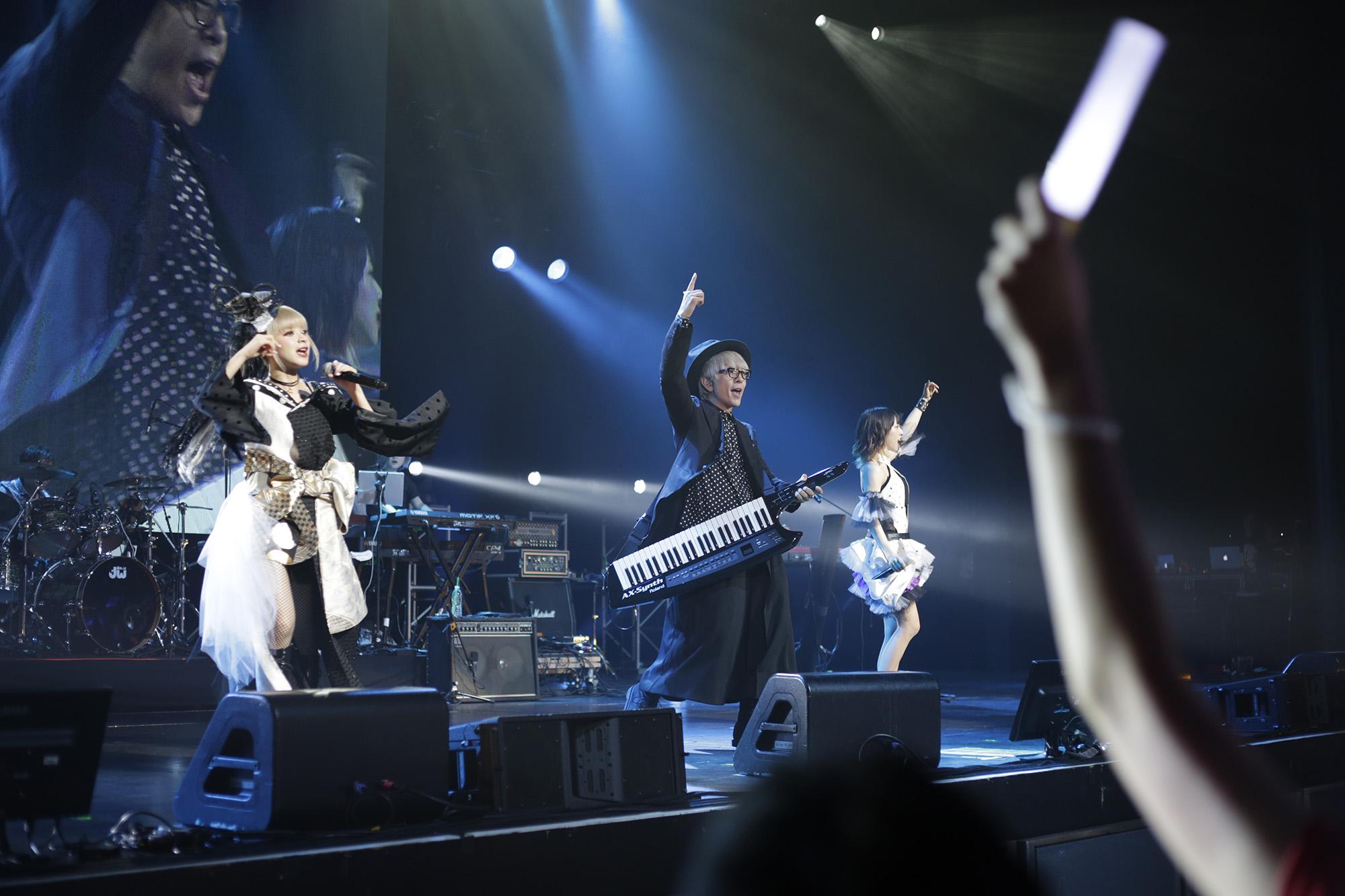 RMMS-AWMAX17-GARNiDELiA-Mashiro-Ayano-2017-07-01-3013
