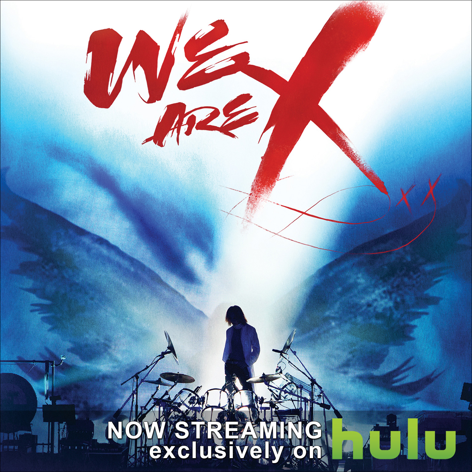 RMMS-X-Japan-WeAreX-Hulu-announce-1