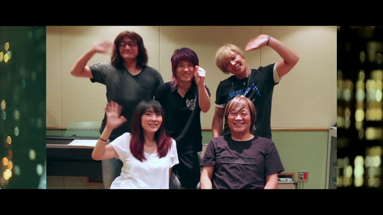 JAM Project – Otakon 2017 video message