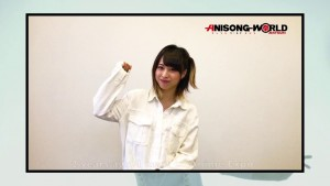 Mashiro Ayano – Anime Expo 2017 video message