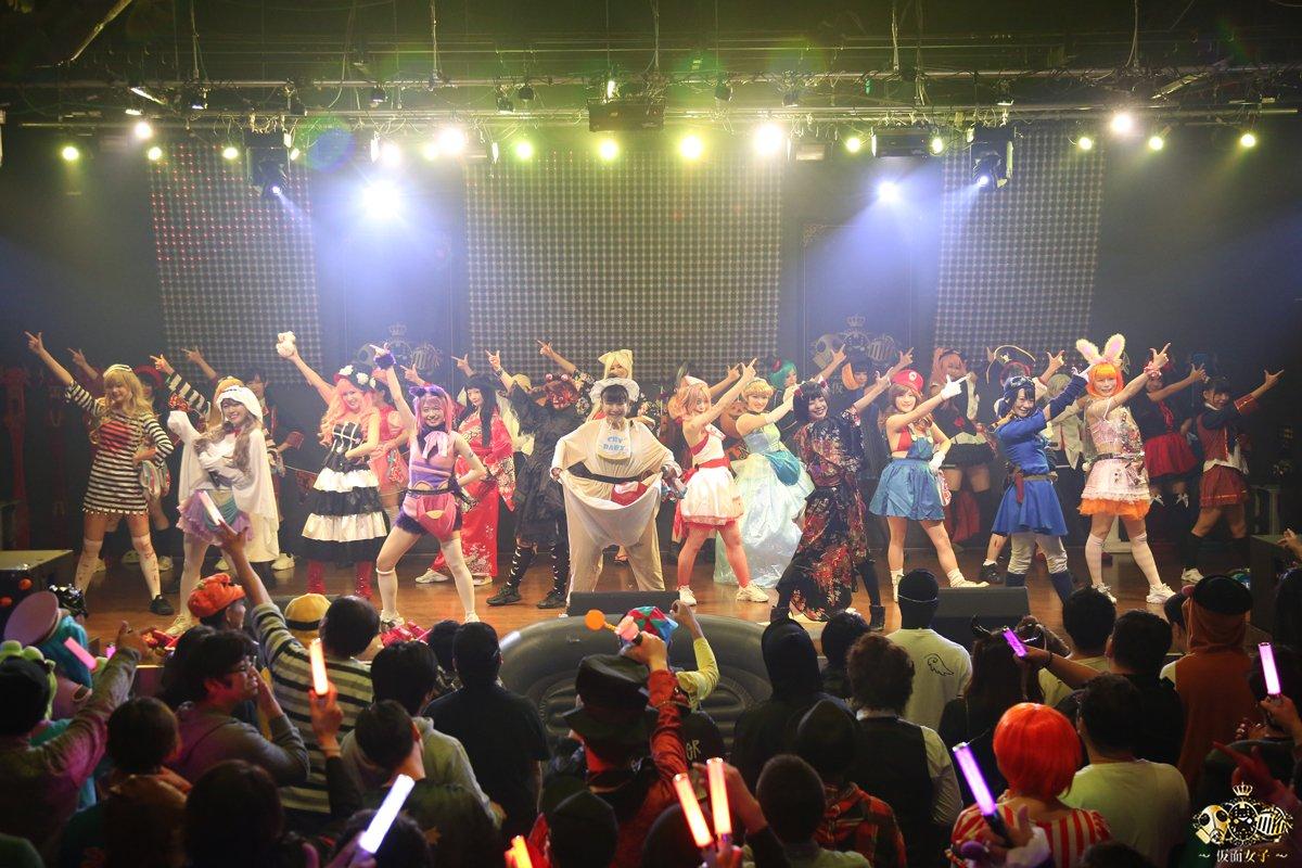 RMMS-Kamen-Joshi-Halloween-Night-2017-D1