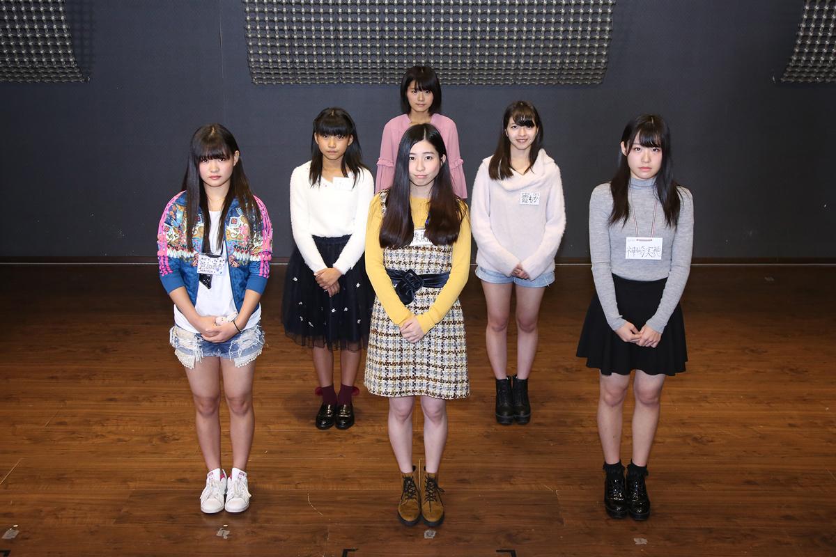RMMS-Kamen-Joshi-trainee-Surijie-announce-2017-11-J2-Star