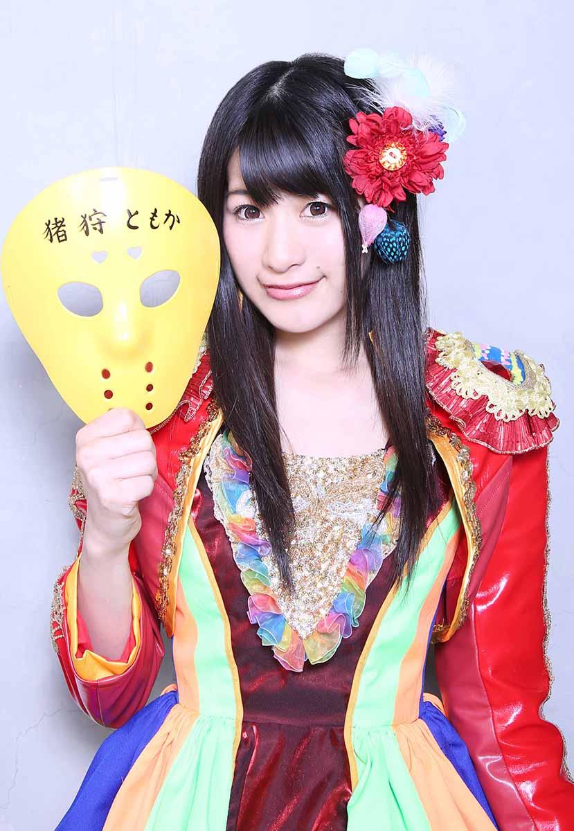RMMS-Kamen-Joshi-Tomoka-Igari-injury-announcement-1