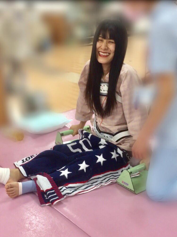 RMMS-Kamen-Joshi-Tomoka-Igari-injury-announcement-4