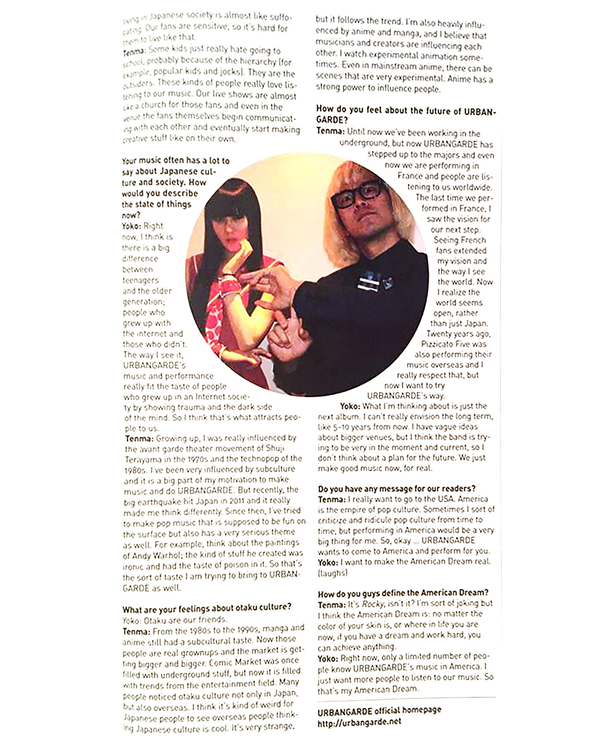 RMMS-URBANGARDE-Otaku-USA-interview-2014-B