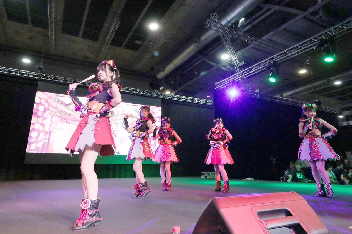 RMMS-Wasuta-Japan-Weekend-Madrid-2018-2