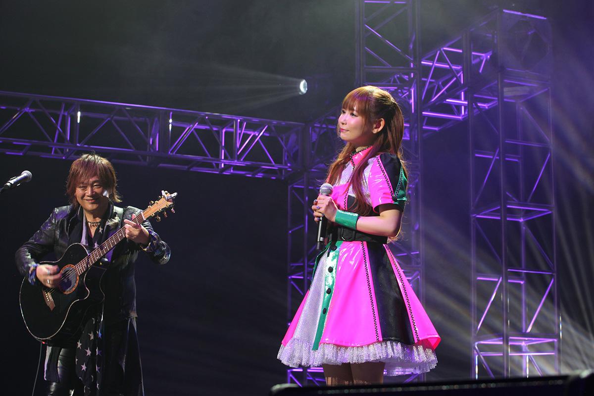RMMS-Anisong-World-Matsuri-Anime-NYC-2018m-Shoko-Nakagawa-Hironobu-Kageyama