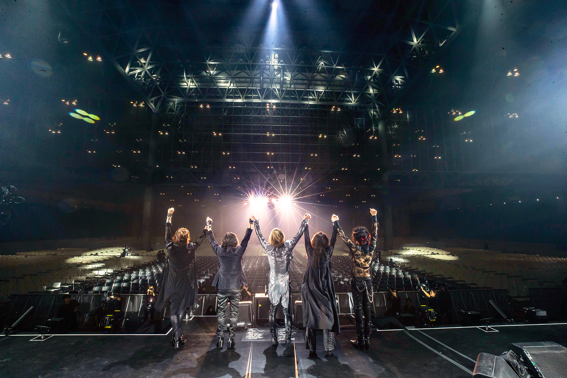 RMMS-X-Japan-No-Audience-Concert-2018-09-30-A
